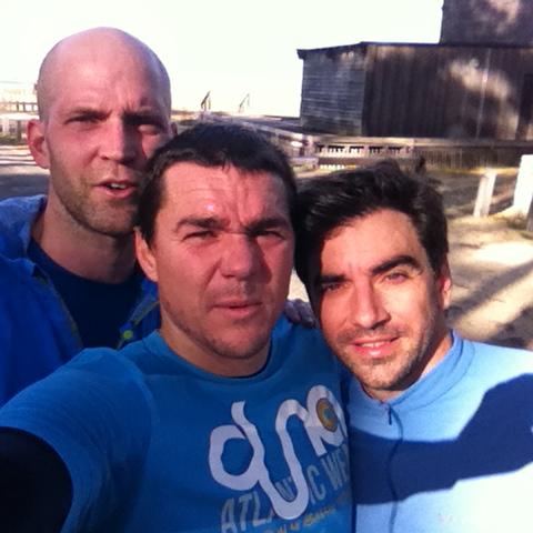 image duna team